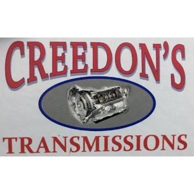 Creedon's Transmissions image 5
