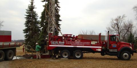 Geib Well & Water Services image 0