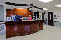 Frye Regional Physical Therapy image 2