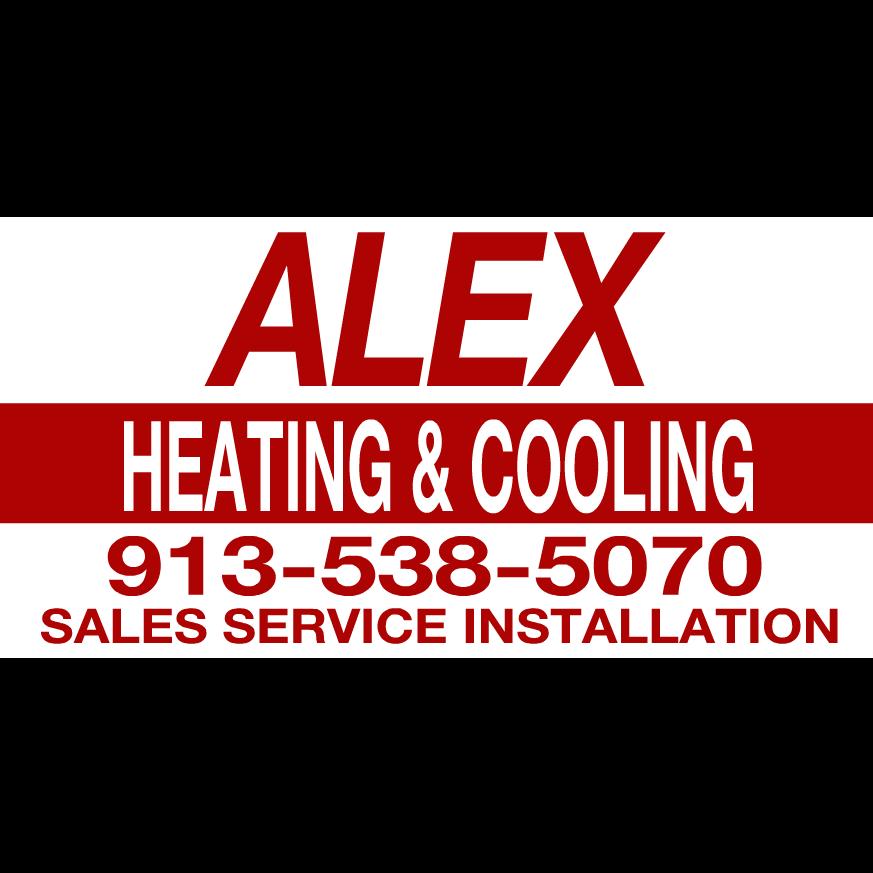 Alex Heating & Cooling, LLC - Lenexa, KS 66215 - (913)663-9992 | ShowMeLocal.com