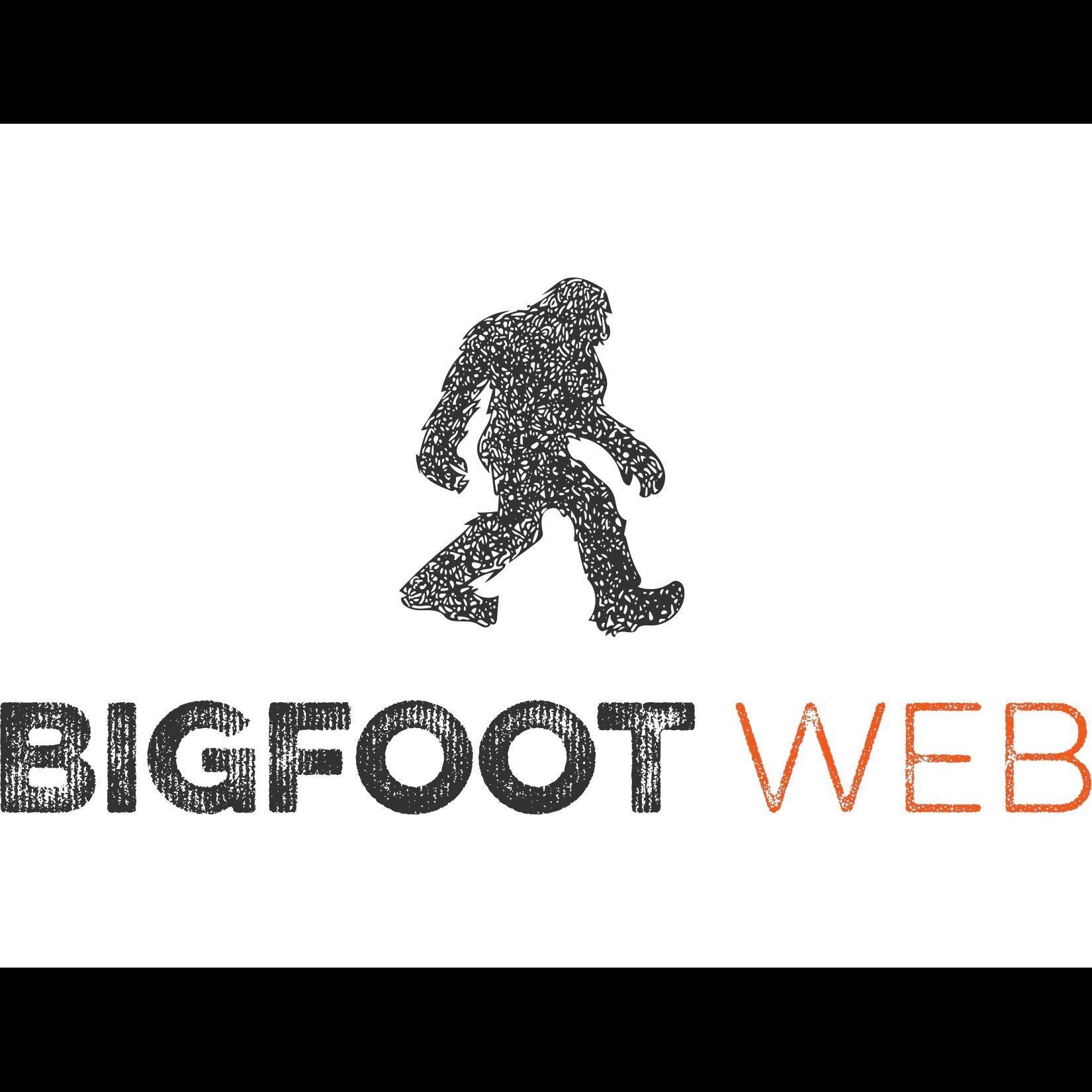 Bigfoot Web