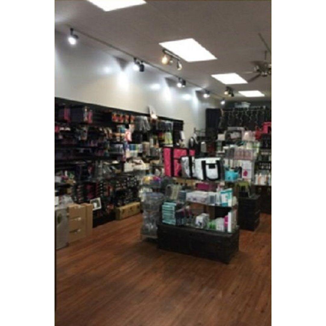 Colours of Joy - Professional Beauty Supply & Hair Salon