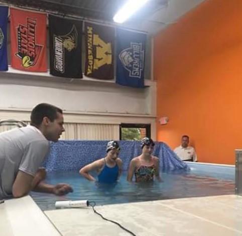 Swim Theory image 4