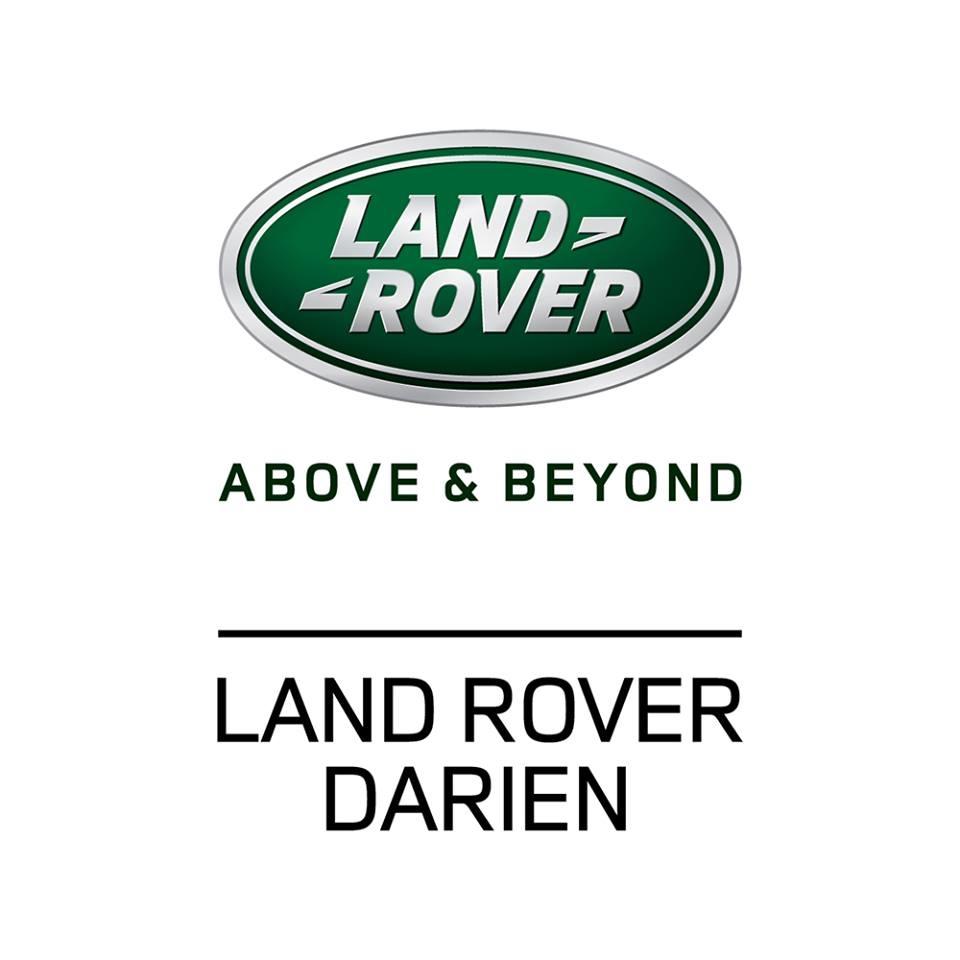 Land Rover Darien