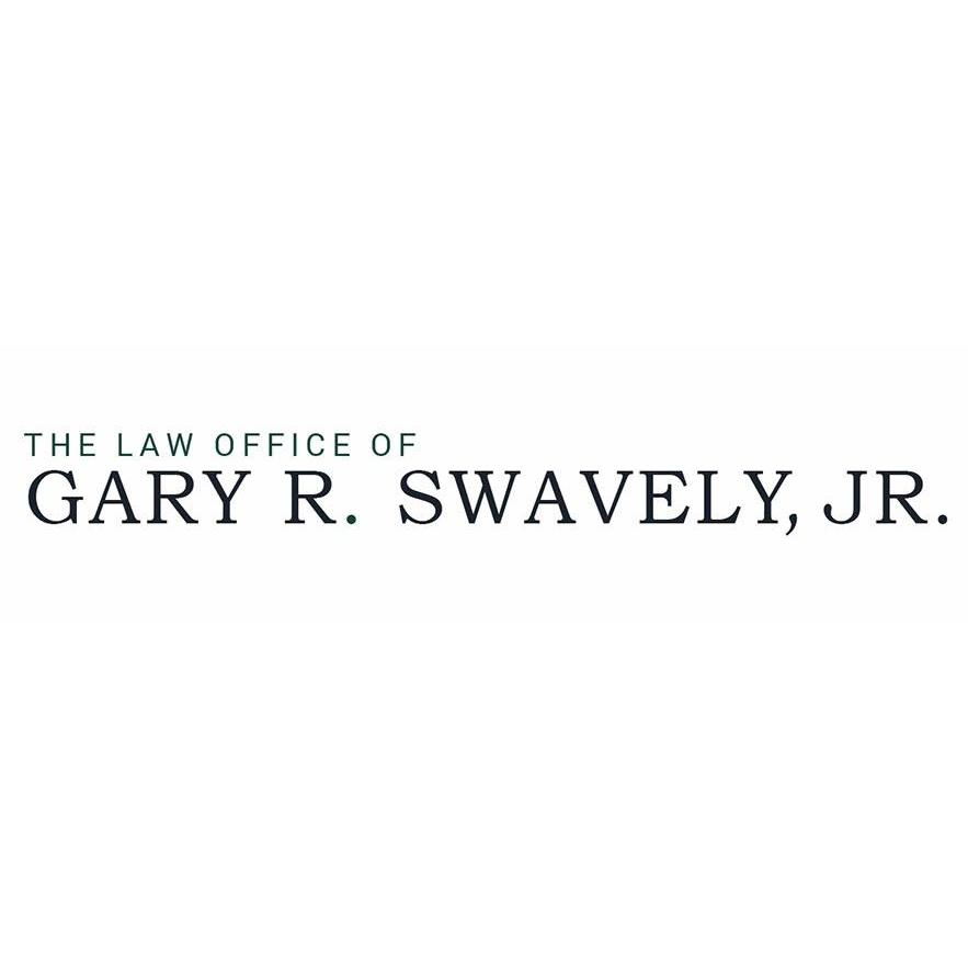 The Law Office of Gary R. Swavely, Jr.