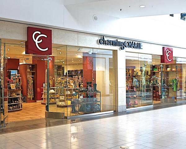 Town East Mall image 1