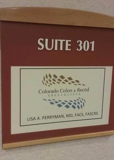 Colorado Colon & Rectal Specialists image 1