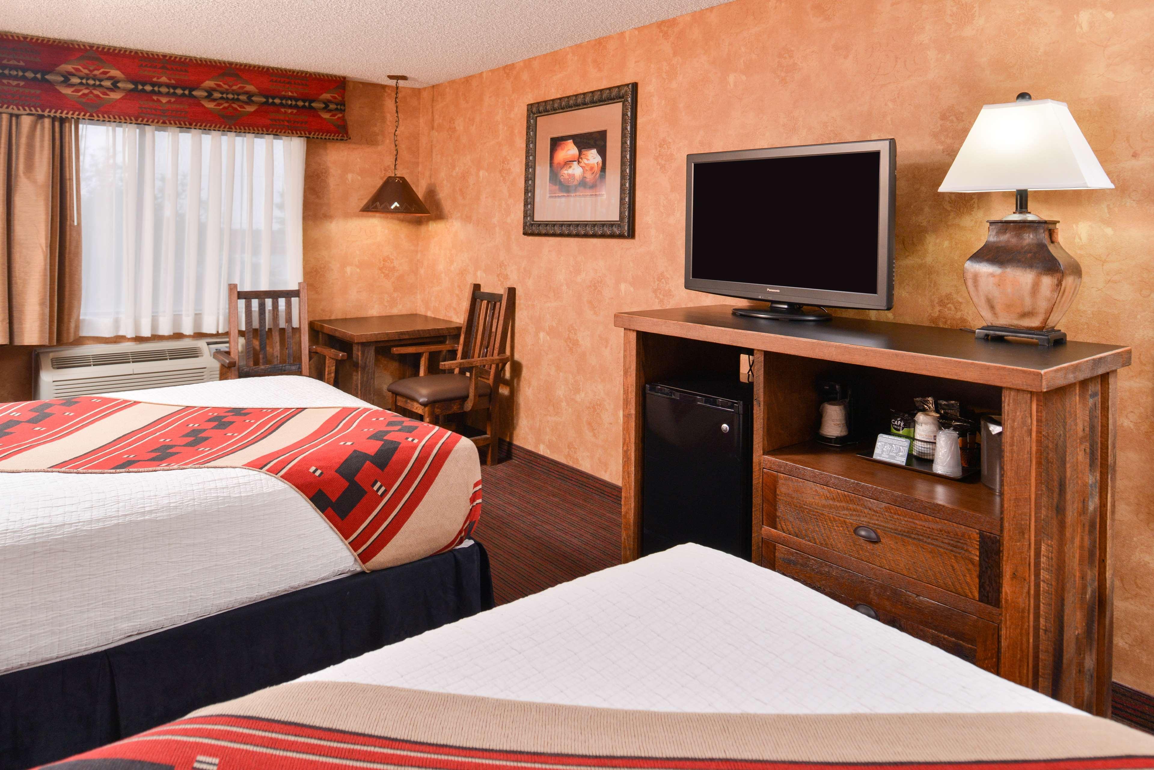 Best Western Plus Inn of Santa Fe image 10