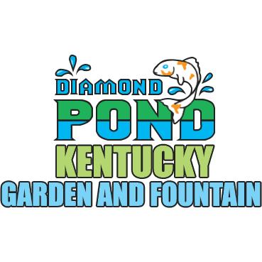 Diamond Pond / Kentucky  Garden and Fountain