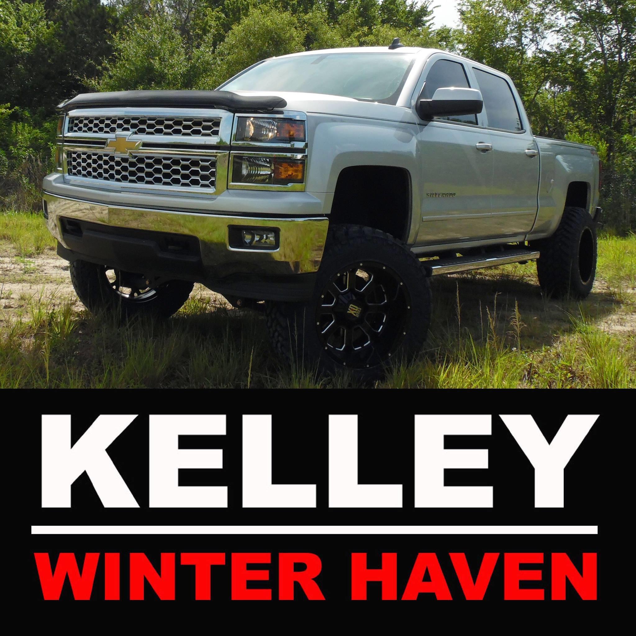 Kelley Winter Haven