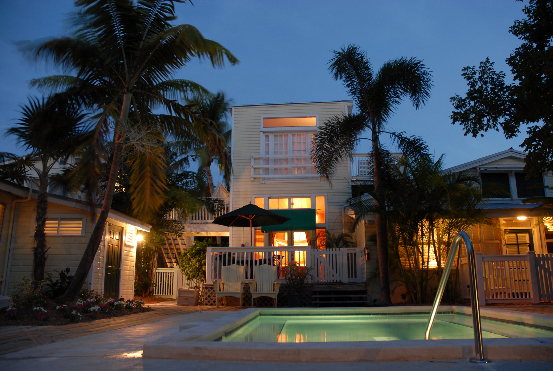 Merlin Guest House in Key West image 4