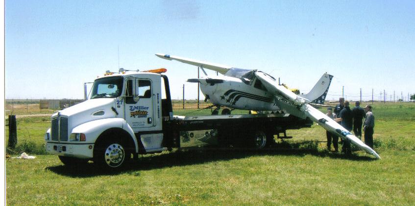 T Miller Wrecker Service image 3