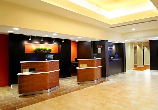 Courtyard by Marriott West Palm Beach Airport