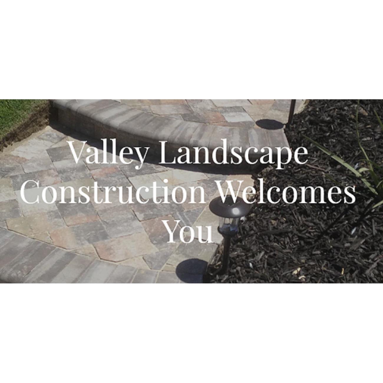 Valley Landscape Construction