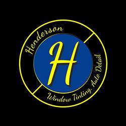 Henderson Window Tinting