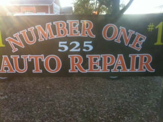 Number 1 Auto Repair image 1
