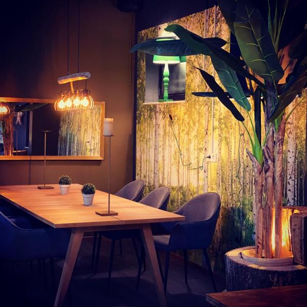 Stammtisch Stuhr - Cafe und Bistro, Stuhrer Landstraße  45A in Stuhr