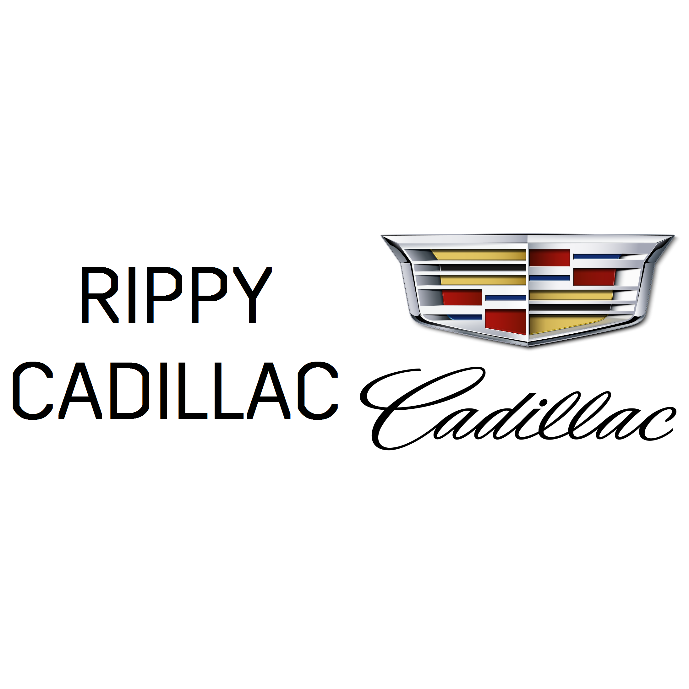 Rippy Cadillac
