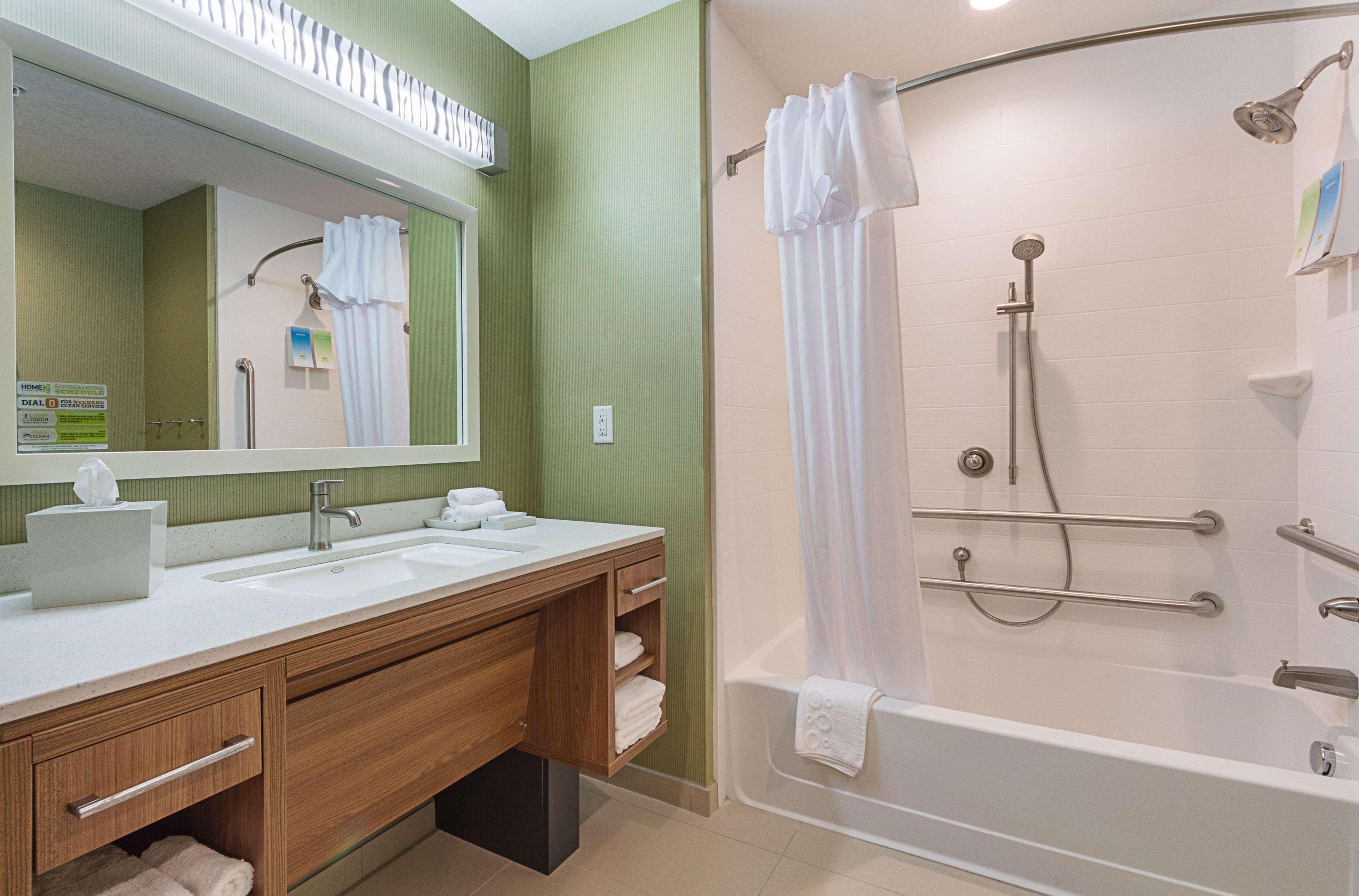 Home 2 Suites by Hilton - Yukon image 37