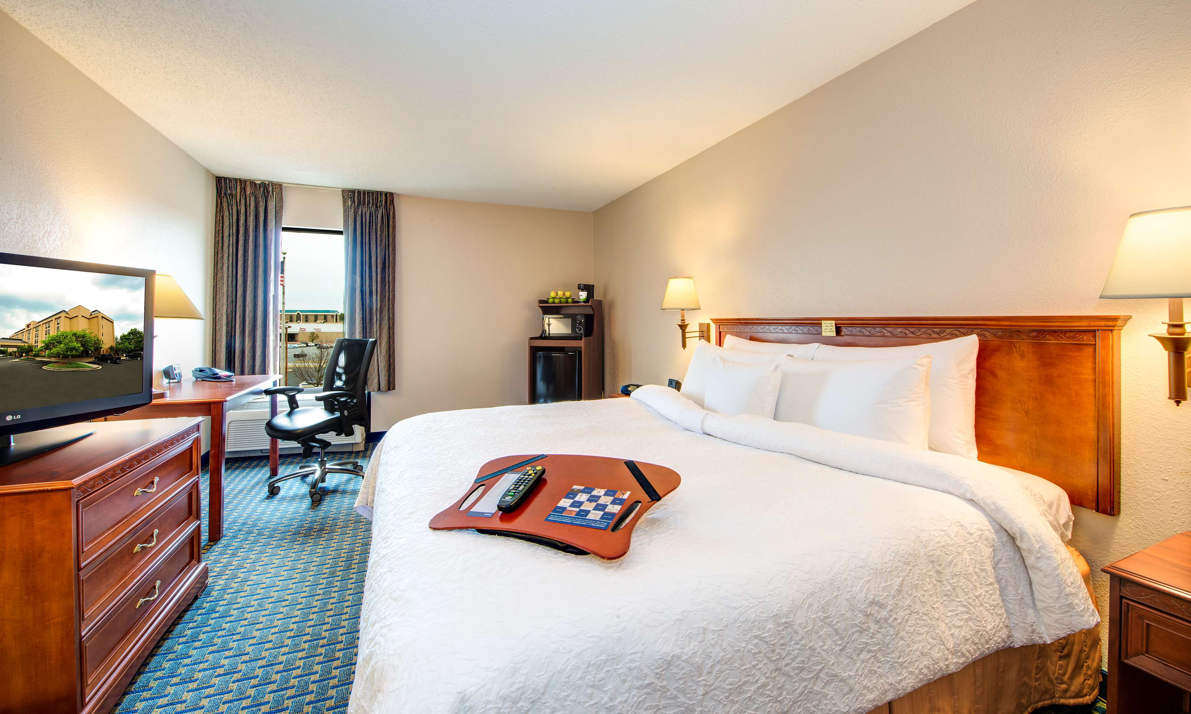 Hampton Inn Atlanta-Southlake image 14