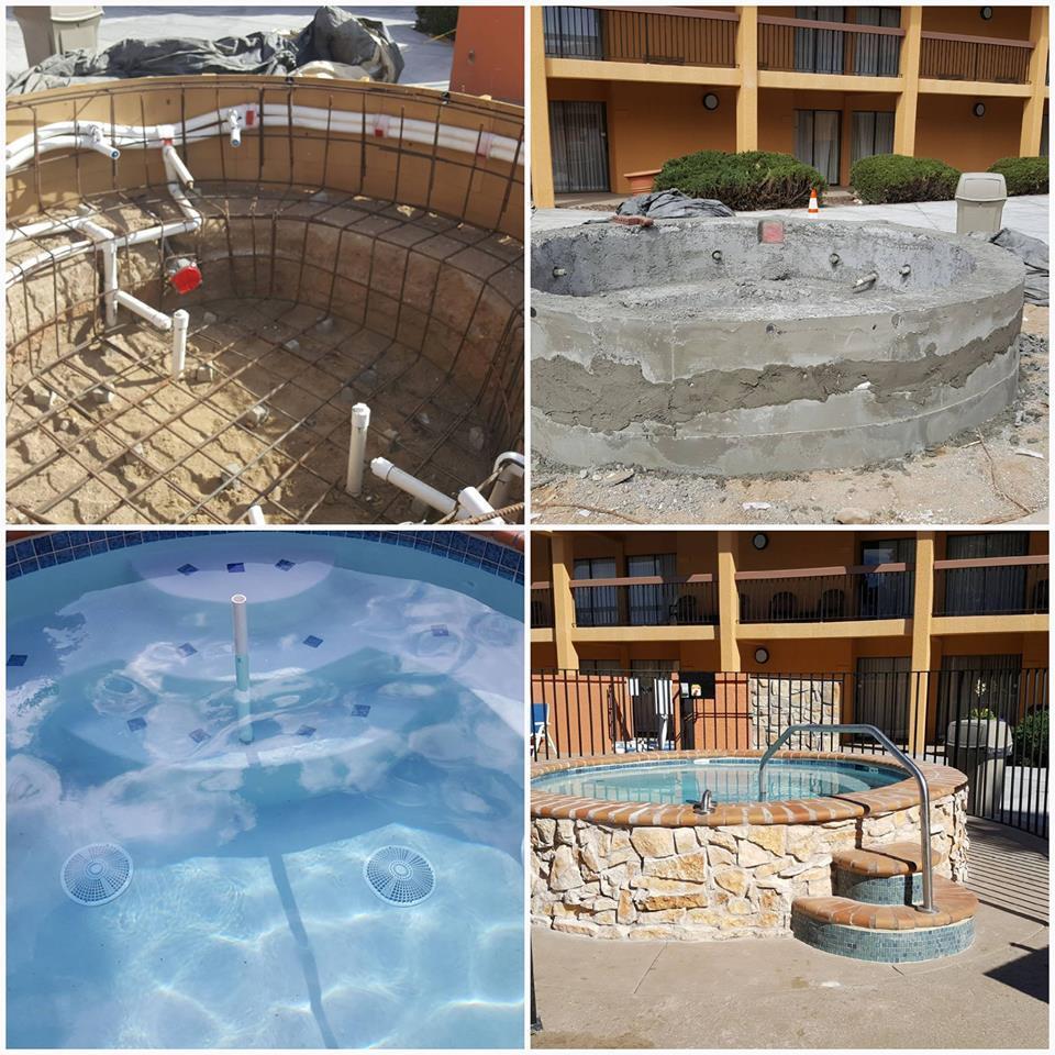 Amaezing Pools & Spas LLC image 23