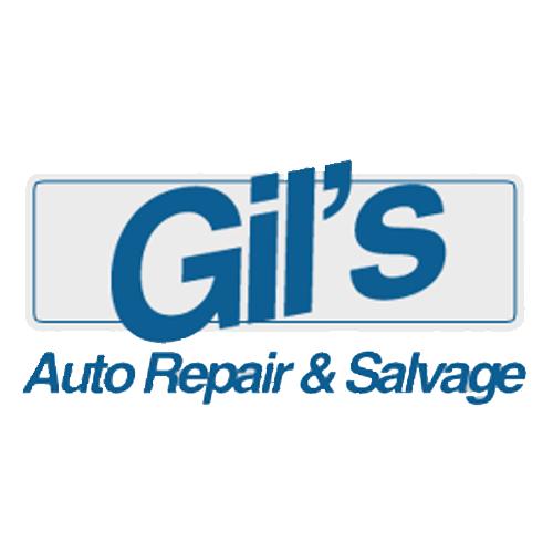 Gil's Auto Repair & Salvage - Ashland, OH - Auto Body Repair & Painting