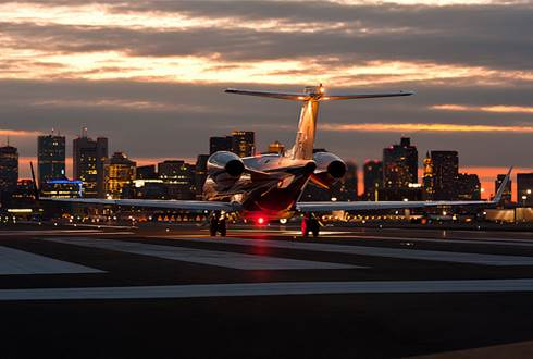 Luxury Aircraft Solutions, Inc. image 22