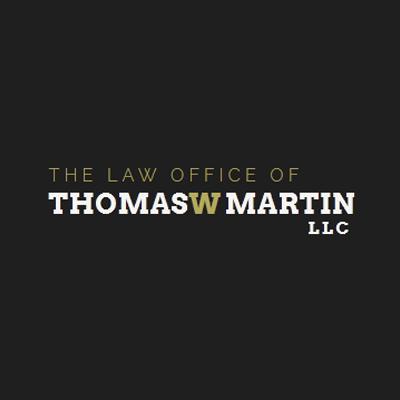 The Law Office Of Thomas W. Martin, LLC