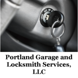 Portland Garage And Locksmith Services, Llc