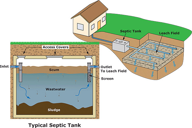 Seaside Septic Services inc. image 1