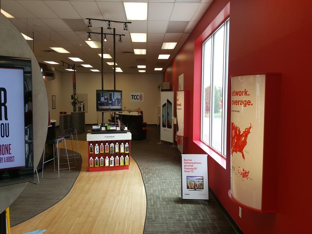 Verizon Authorized Retailer - TCC in Abington, MA, photo #9