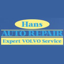 Hans Auto Repair