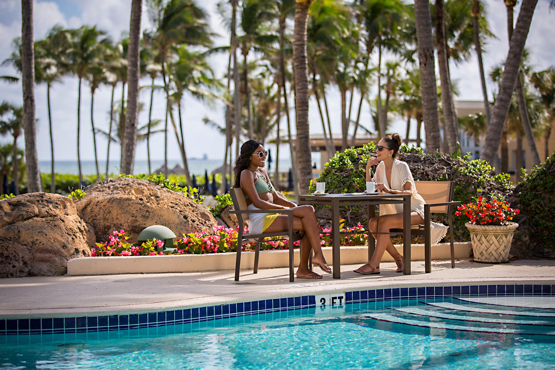 Fort Lauderdale Marriott Harbor Beach Resort & Spa image 11