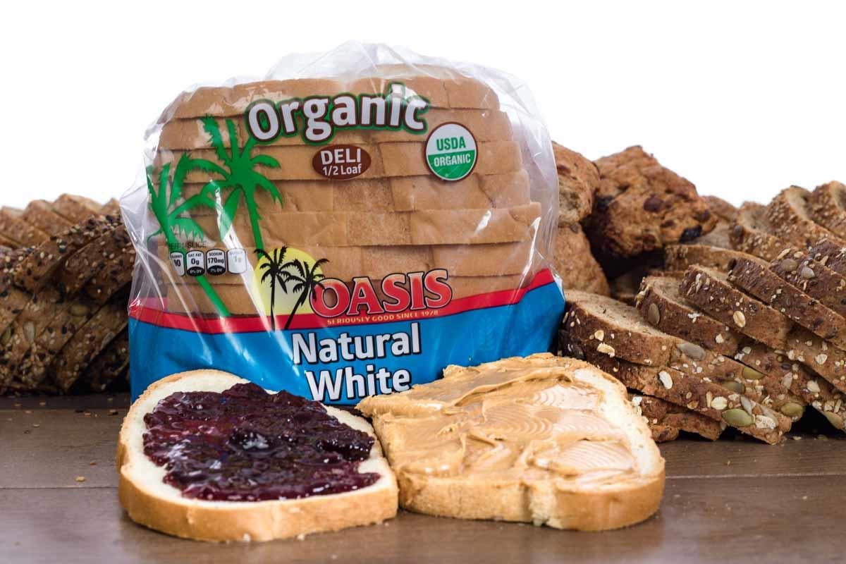 Oasis Breads image 13