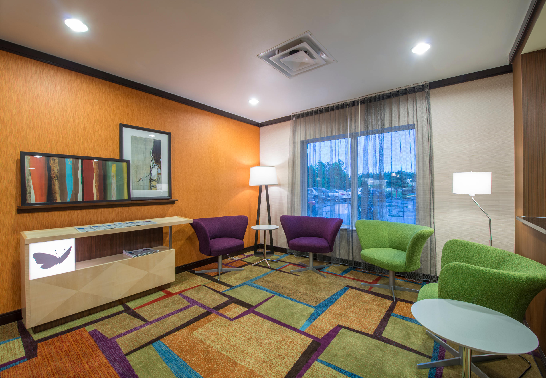 Fairfield Inn & Suites by Marriott Hinesville Fort Stewart image 9