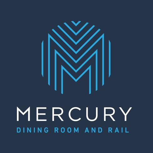 Mercury Dining Room and Rail