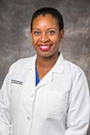 Monique Robinson, MD - UH Chagrin Highlands Health Center image 0
