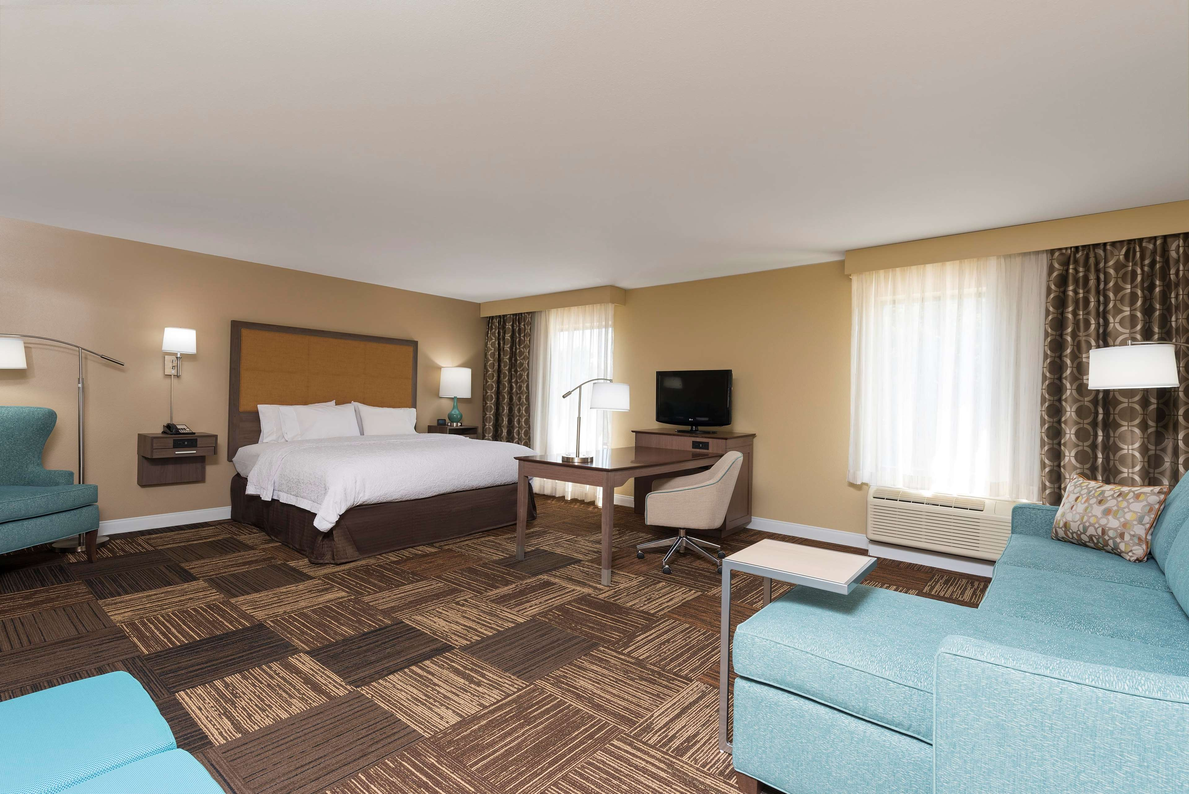Hampton Inn & Suites Mansfield-South @ I-71 image 25