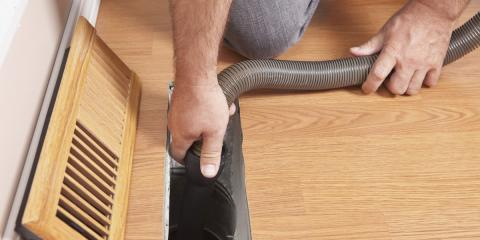 Combs Heating & Cooling image 0