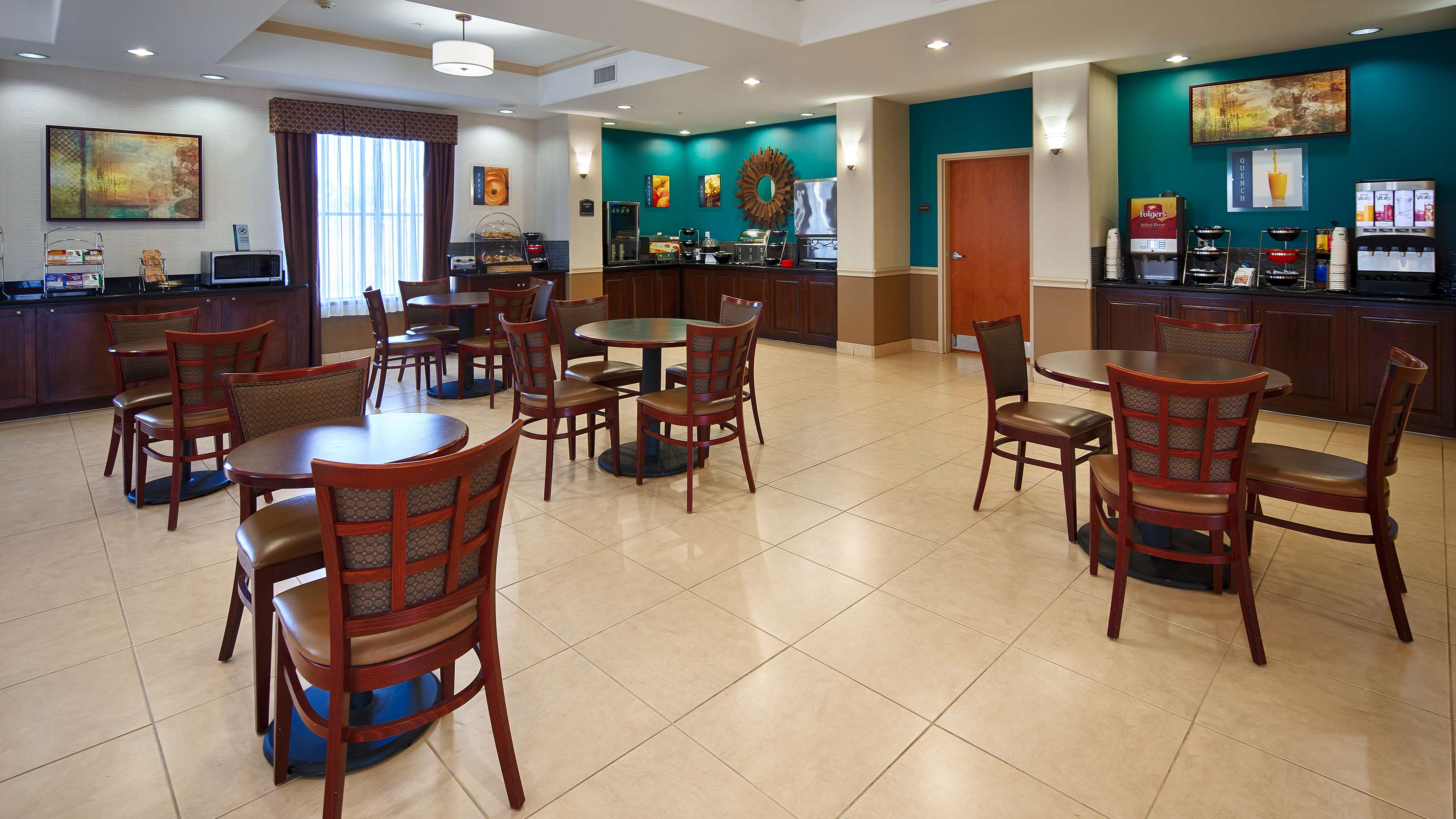 Best Western Sugarland Inn image 15