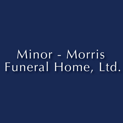 Minor morris funeral home in joliet il 60433 citysearch for Morris home