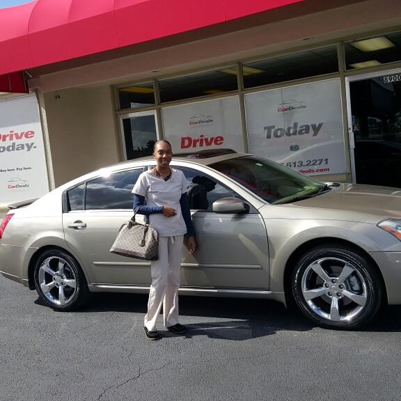 Orlando Car Deals image 62