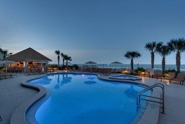 Courtyard by Marriott Jacksonville Beach Oceanfront image 9