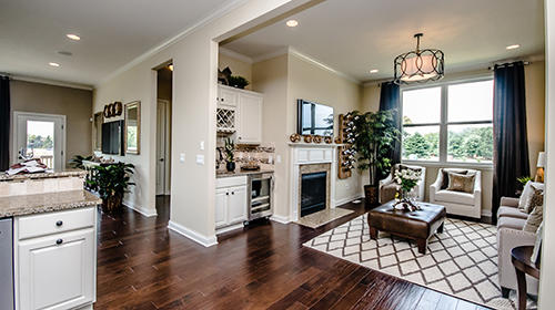 Amber Meadows by Pulte Homes image 10