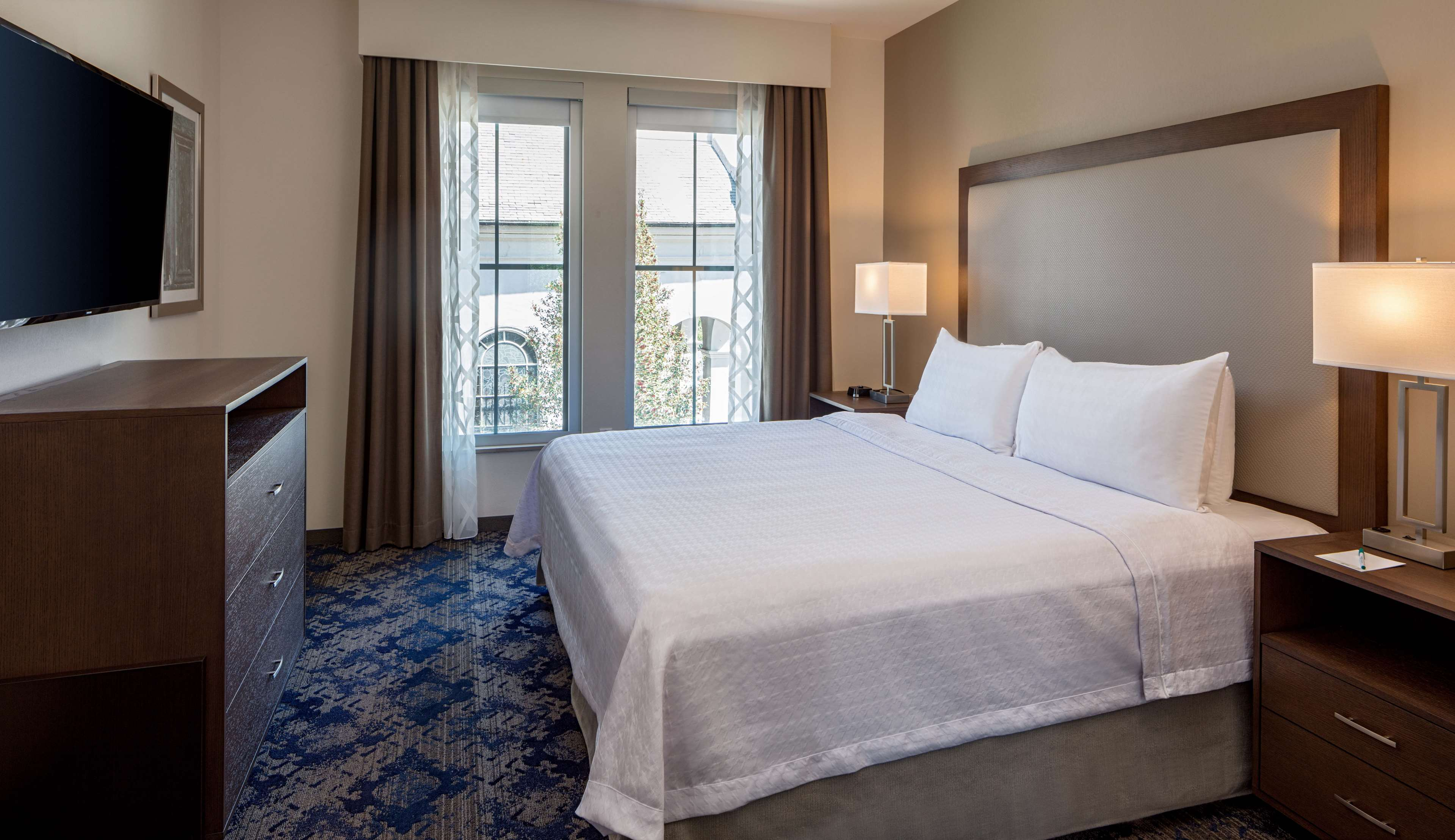 Homewood Suites by Hilton New Orleans French Quarter image 41