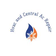 Hvac and Central Ac Repair