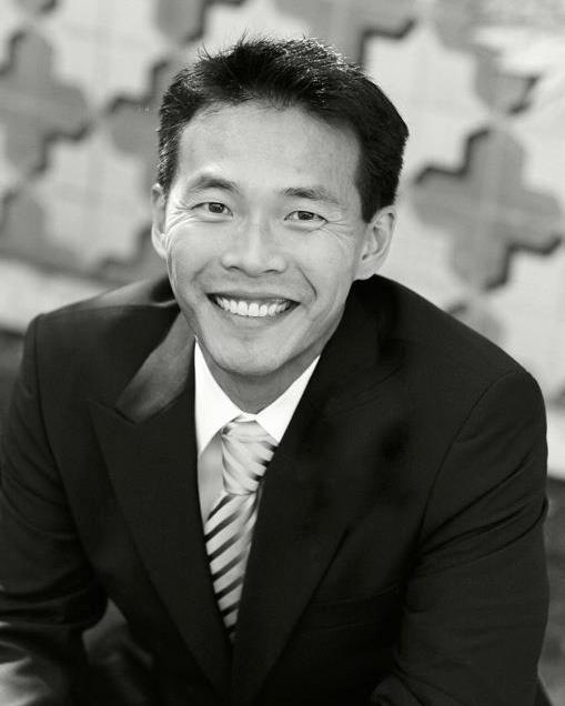 Lucio H. Kim, DDS