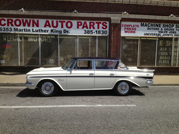 Crown Auto Parts & Rebuilding image 10