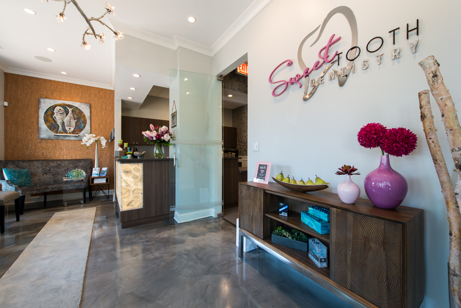 Sweet Tooth Dentistry: Margaux Grason, DMD image 4