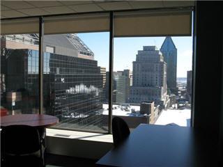 Liaisons Business Centre à Montréal